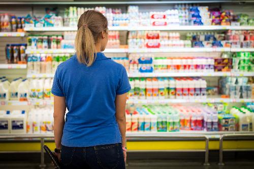 Expert qualité des produits de grande consommation